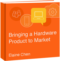 EBook: Bringing a New Hardware Product to Market