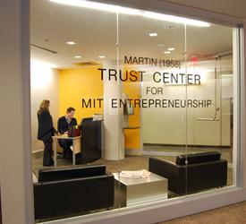 MIT - Persona development