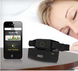Case Study: Zeo Mobile