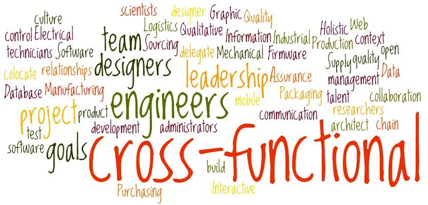 cross functional leadership