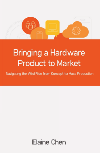 Bringing a Hardware Product to Market