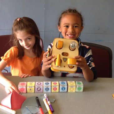 How KinderLab Robotics built the first 1000 KIBO's