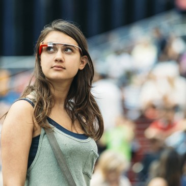 How a Technology-Push Process Led to the Reboot of Google Glass